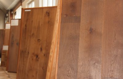 Houten vloeren koop je bij parketboerderij vbn in terwispel noord